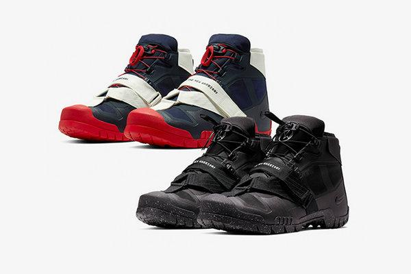 UNDERCOVER x Nike SFB Mountain 全新联名鞋款发售详情1.jpg