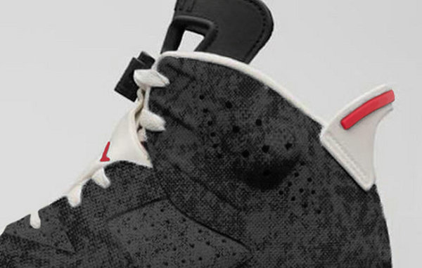 Air Jordan 6 黑色水洗丹宁配色-2.jpg