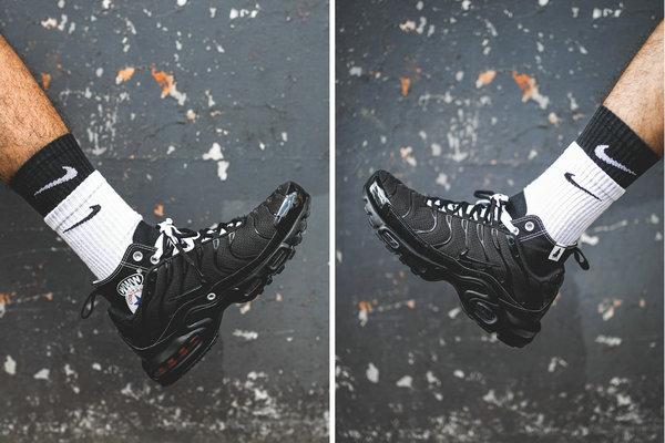 Nike x 匡威全新联名鞋款曝光?这是搞事情的节奏