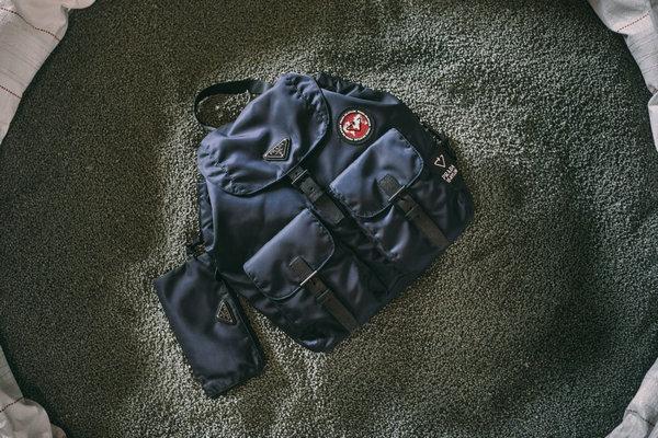 Prada 2019 全新 Prada Re-Nylon 系列手袋上架发售