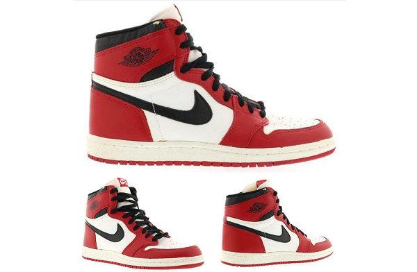 "Air Jordan 1 鞋款""Chicago""芝加哥配色有望 2020 年复刻回归"