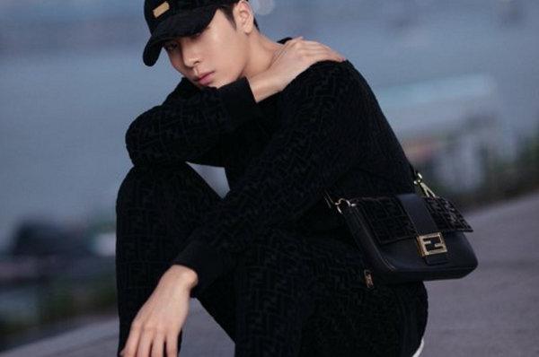 Fendi(芬迪)x 王嘉尔 2019 联名胶囊系列明日上市