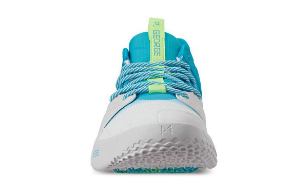 "Nike PG 3 鞋款全新""Lure""配色释出,假饵钓鱼主题!"