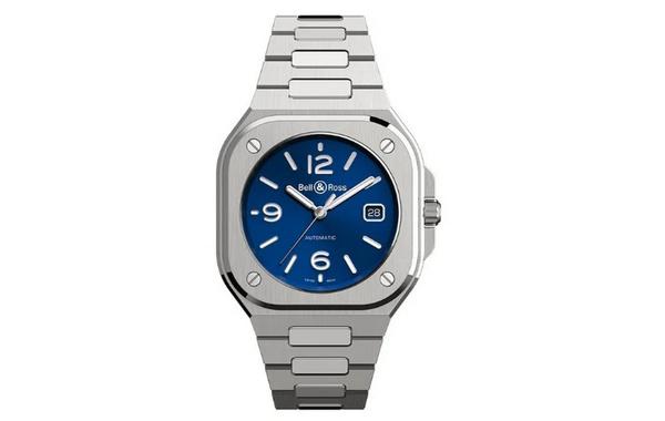 Bell & Ross 全新手表系列 BR 05发售.jpg