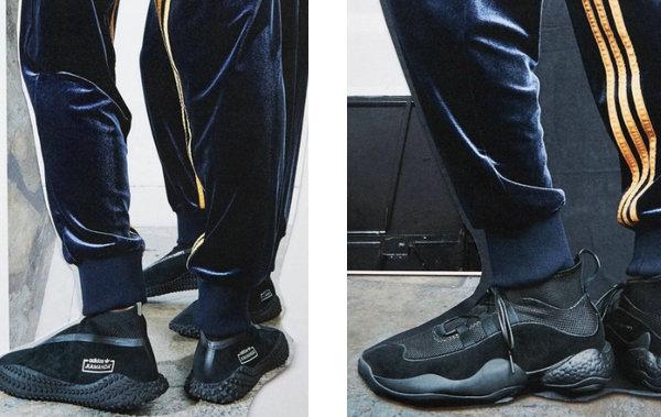 adidas Originals X BED jw FORD 2019 秋冬联名系列鞋款.jpg