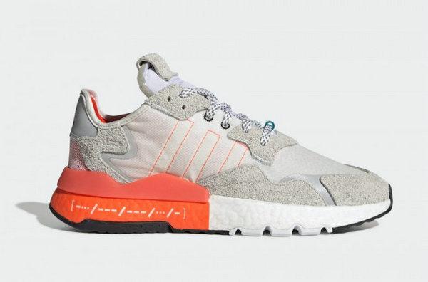 adidas 全新「SOLAR RED」PACK 系列复古鞋款释出,五款配色任你选