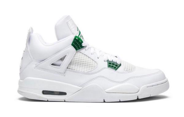 Air Jordan 4 全新白绿配色鞋款明年发售.jpg