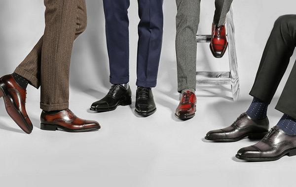 奢侈品男鞋品牌你了解几个?男鞋奢侈品牌大全推荐给你