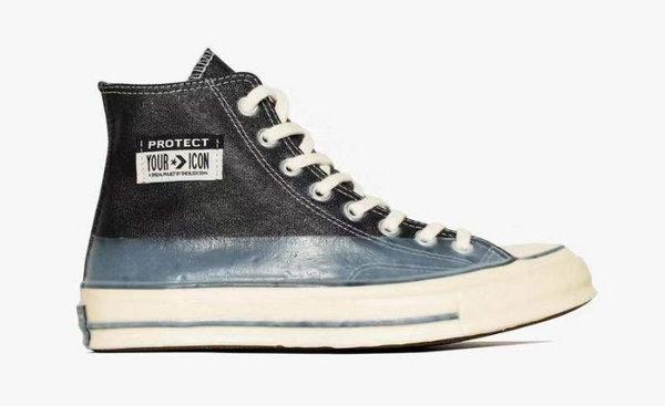 Converse x One Block Down 联名鞋款系列即将上架,两种配色