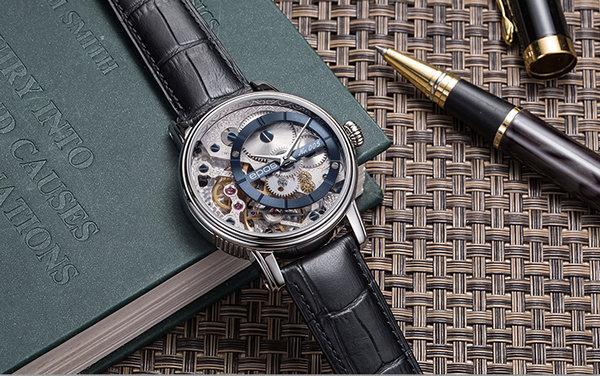 瑞士小众手表品牌有哪些?便宜OR高端的瑞士小众手表汇总~