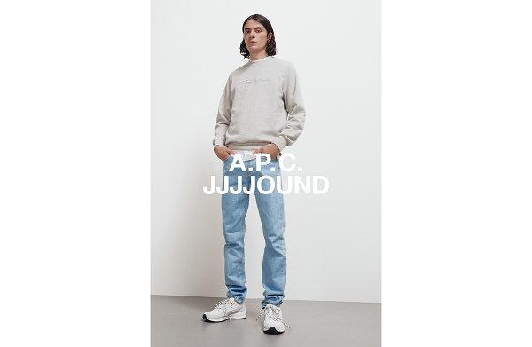 "JJJound x A.P.C. 联名""INTERACTION 4""系列正式公布"