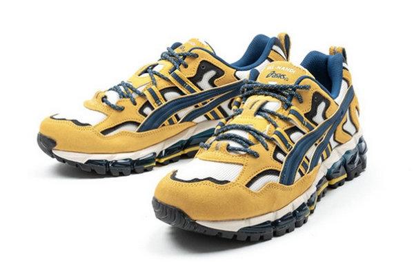 亚瑟士 GEL-Nandi 360 鞋款全新限定亮黄配色.jpg