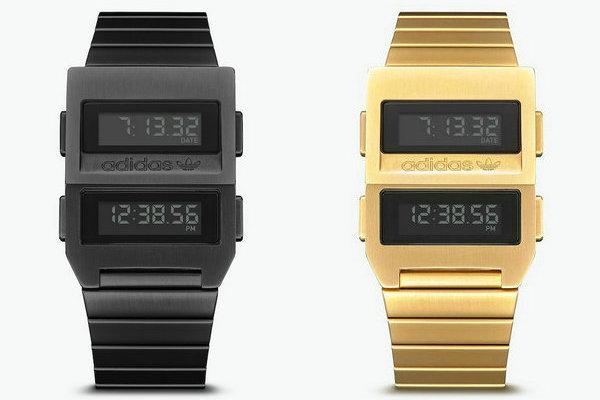 阿迪达斯 Watches 表款全新 3.0 版本.jpg