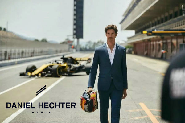 Daniel Hechter是什么牌子?丹尼爱特品牌档次、历史一并了解~