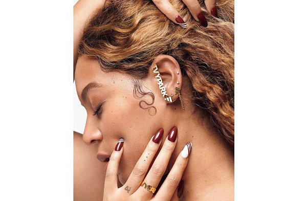 阿迪达斯 x Beyoncé 联名系列实物曝光,以 IVY PARK 为名