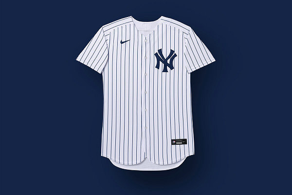 Nike 公布 MLB 2020 赛季新版球衣,30 支球队依次登场