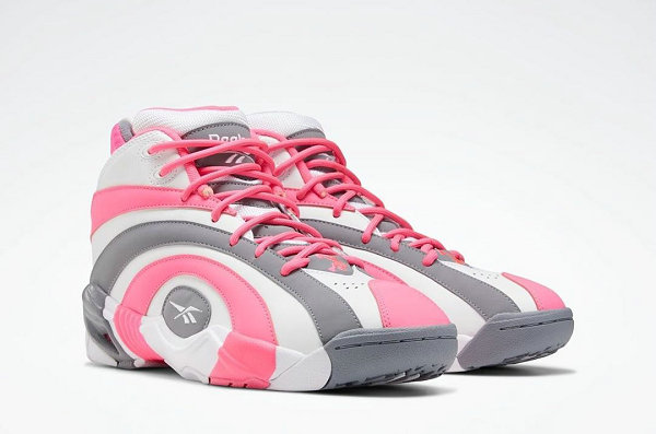 奥尼尔年轮战靴 Reebok Shaqnosis 鞋款即将迎来复刻