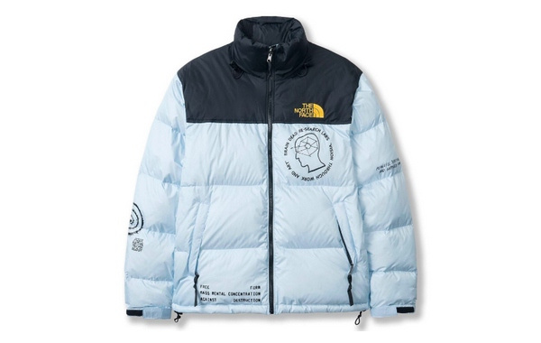 Brain Dead x THE NORTH FACE 联乘系列单品.jpg