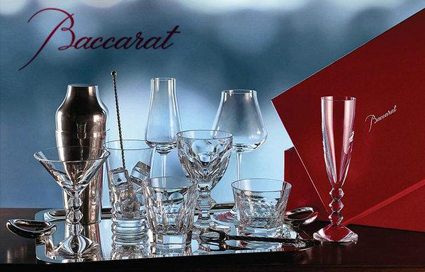 Baccarat什么牌子?巴卡拉水晶制品为什么那么贵?