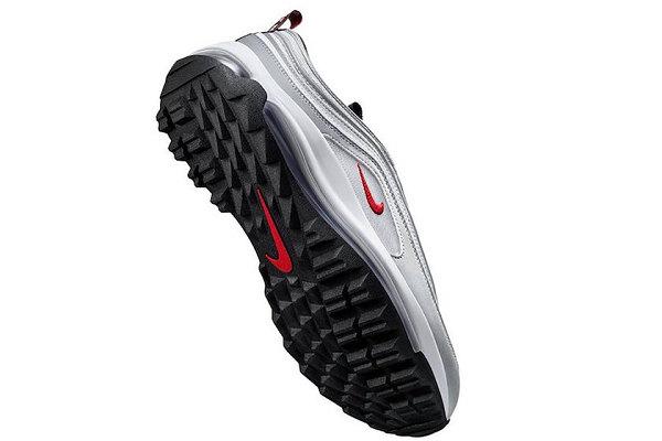 "Air Max 97 Golf 银子弹配色""Silver Bullet""鞋款-2.jpg"