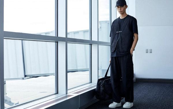 "Y-3 2020 春夏系列第二波""Travel""主题单品上架.jpg"