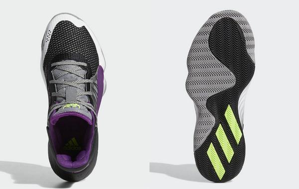 Adidas DON Issue 1 小丑配色球鞋下月发售.jpg