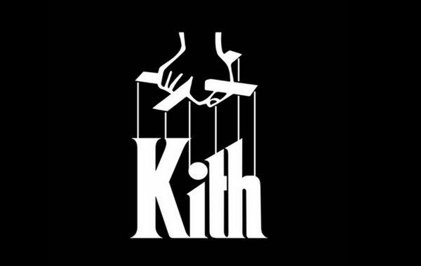 电影《教父》x KITH 特别合作系列或将下周来袭,主理人预告