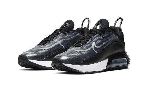 Nike Air Max 2090 全新鞋款首次亮眼,百搭低调配色