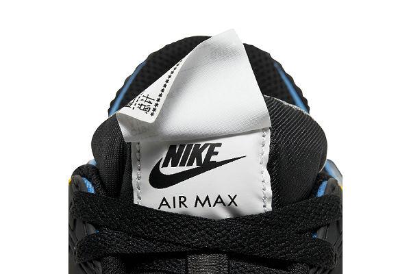 Air Max 90 黄蓝上海主题配色鞋款-2.jpg