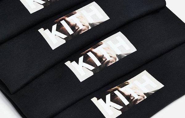 美潮 KITH x《教父》联名系列正式发布,经典重现