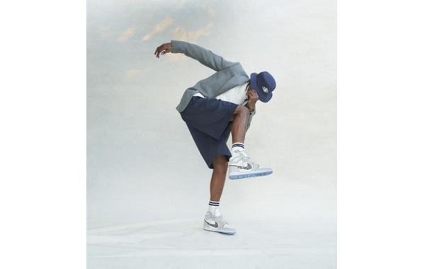 """Dior x Jordan Brand""""Air Dior""""联名服饰、配件系列.jpg"""