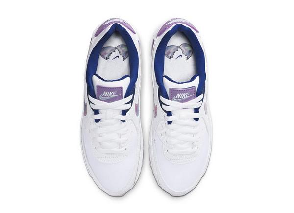 "Air Max 90 ""Easter""全新鞋款曝光.jpg"