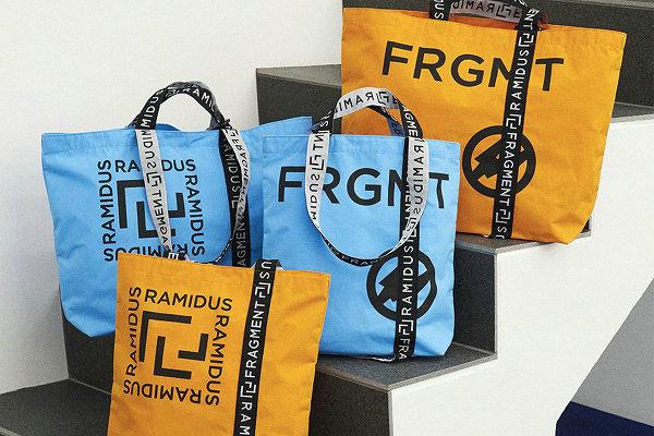 藤原浩闪电 x RAMIDUS 联名工业材质袋款系列.jpg