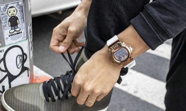 卡西欧 x KITH 全新联名 GM-6900 腕表.jpg