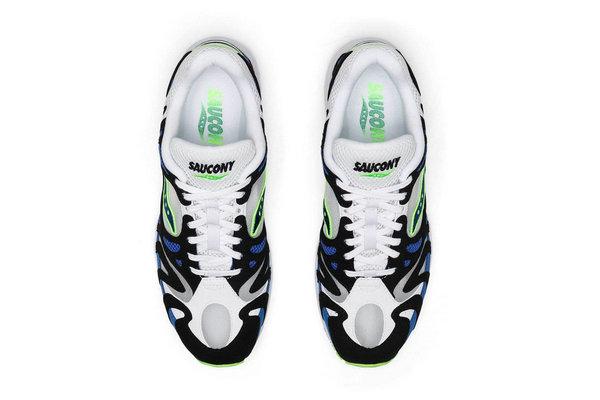 Bodega x Saucony 全新联名 Grid Azura 2000 鞋款1.jpg