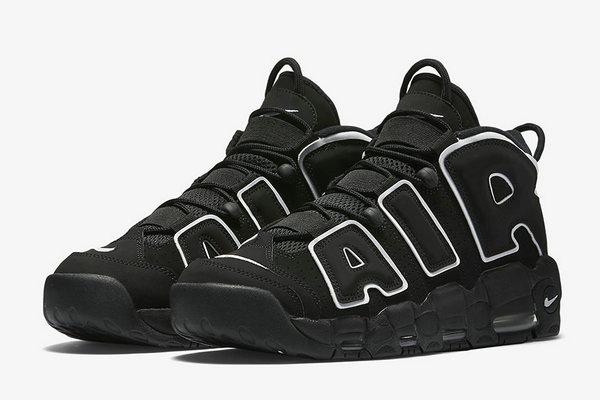 黑白大 Air 复刻在即,权志龙同款球鞋你想要么?