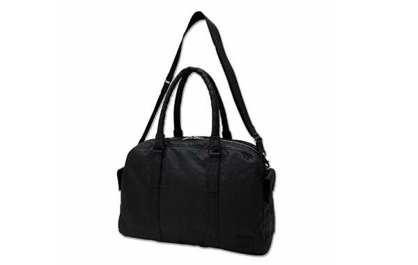 日潮 PORTER 全新系列包袋三月发售,耐用又轻便