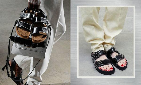 勃肯 x  Proenza Schouler 全新联名凉鞋系列1.jpg