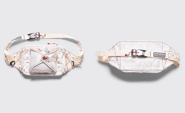 Tom Sachs x NIKE CRAFT 联乘变身腰包发售,火星登陆灵感