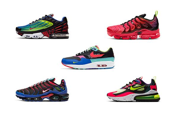 Nike 降落伞系列鞋款.jpg
