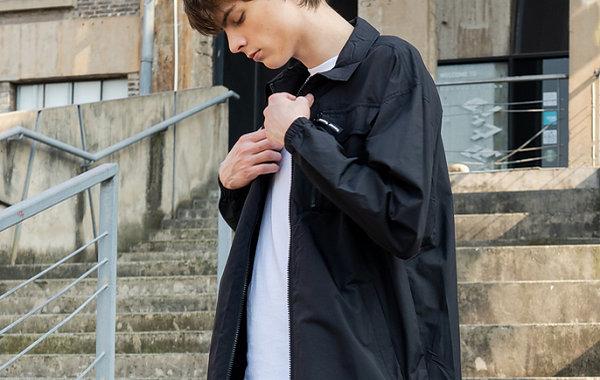 黑色外套配什么裤子?解锁几种显高又显瘦的穿搭方式!