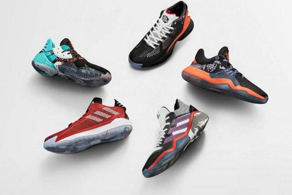 阿迪达斯全新 Geek Up 特别配色系列鞋款释出,萌趣十足