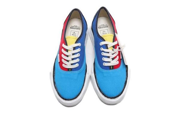 Maison MIHARAYASUHIRO 变种鞋款发售.jpg