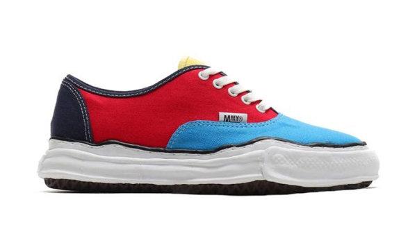 Maison MIHARAYASUHIRO 变种鞋款全新配色发售.jpg