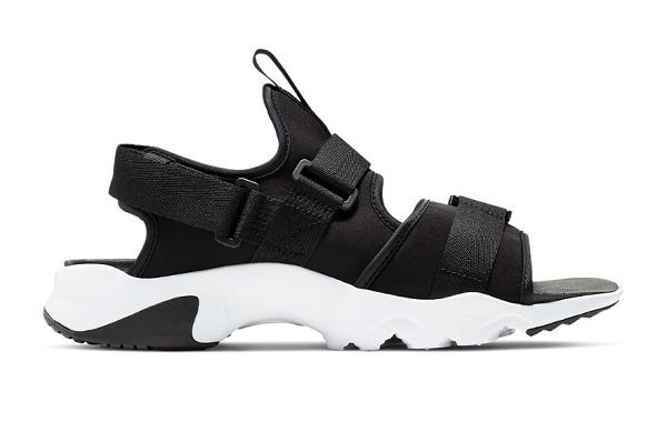 Nike 全新三款配色凉鞋正式发布,户外机能元素