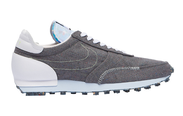 "Nike Daybreak""深灰""配色鞋款即将发售,回收材料打造!"