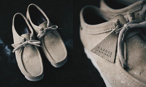 BEAMS x 其乐 2020 联名 Wallabee 鞋款系列明日上架