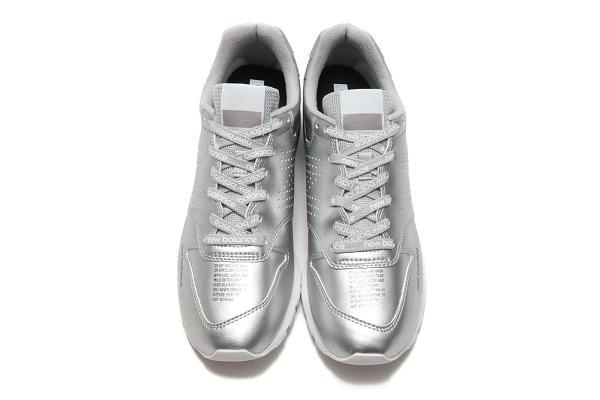 新百伦 996 鞋款全新银、白、黑配色发售,简约时尚感