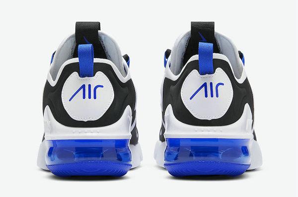 Air Max Infinity 全新黑白蓝配色鞋款释出,家族新成员!