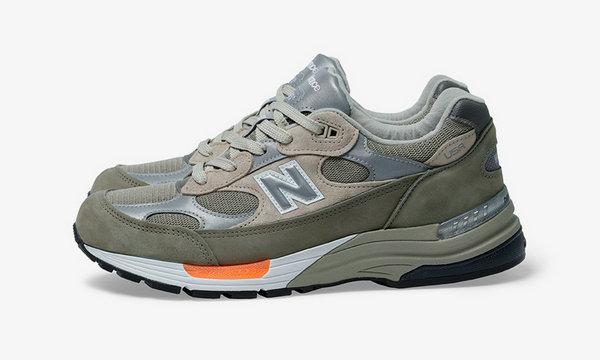 新百伦 x WTAPS 全新联名 M992WT 鞋款1.jpg